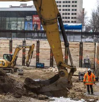 Chinese Investment Lands in Montreal at YUL Condo Project