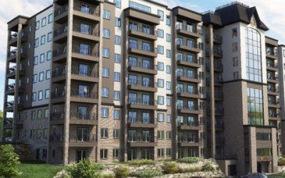 Projet de maisons de retraite à Pont-Rouge